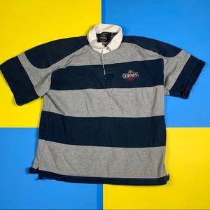 Vintage Guinness Polo Shirt